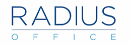 Radius Office Interiors logo