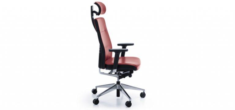 Ergonomic-Seating-pink-profim-veris-ergonomic-adjustable-chair