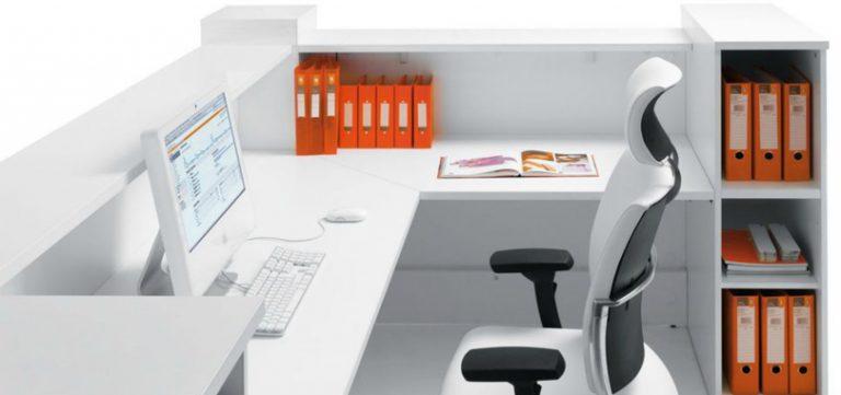 Reception-Desks-Furniture-bookcase
