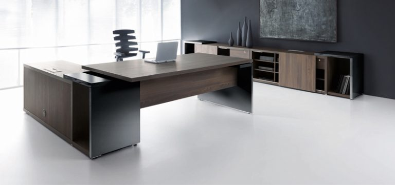 executive-office-desks-with-metal-accent-big-pedestal-drawers