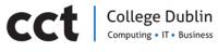 CCT College Dublin Logo